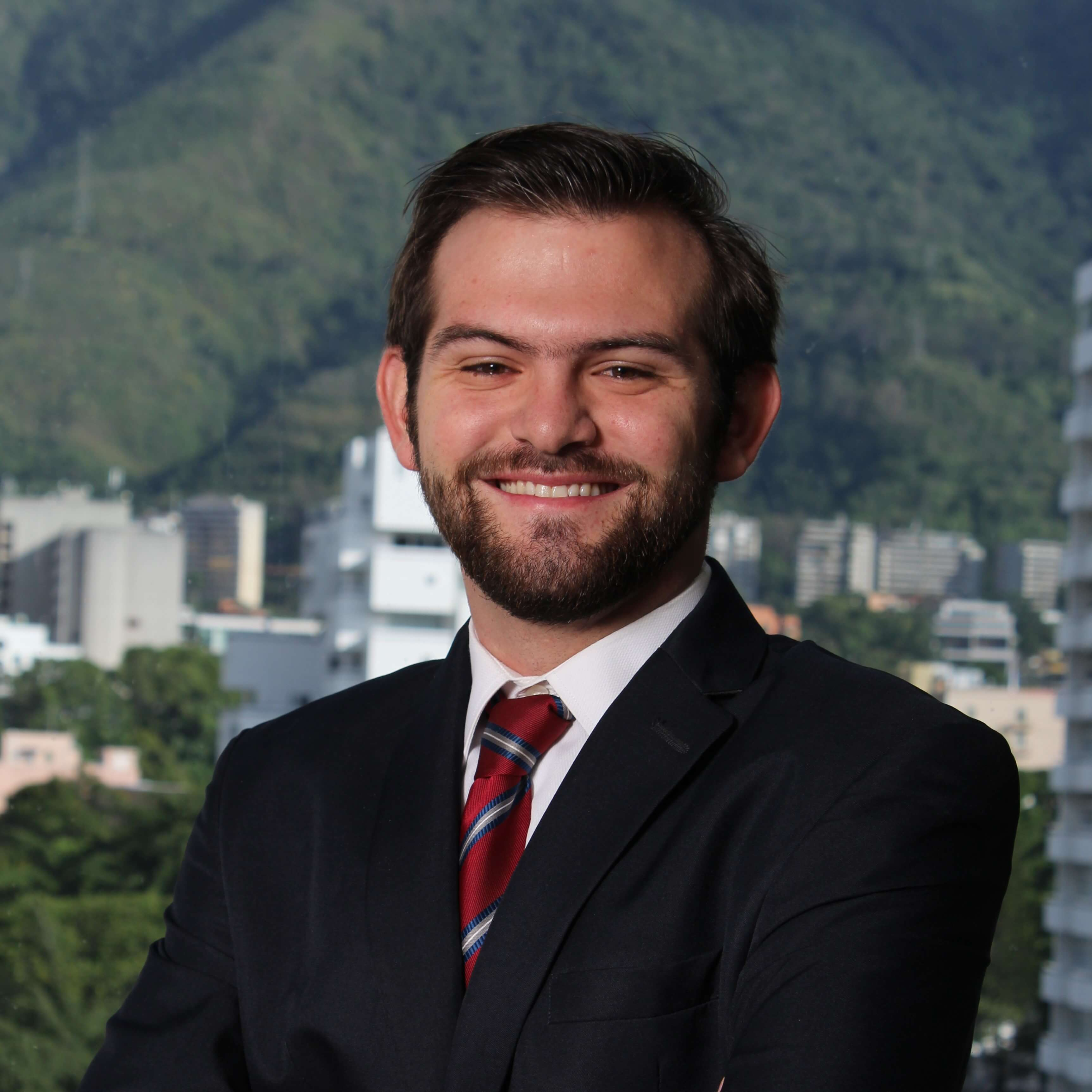 Ignacio Julio Andrade Cifuentes logo