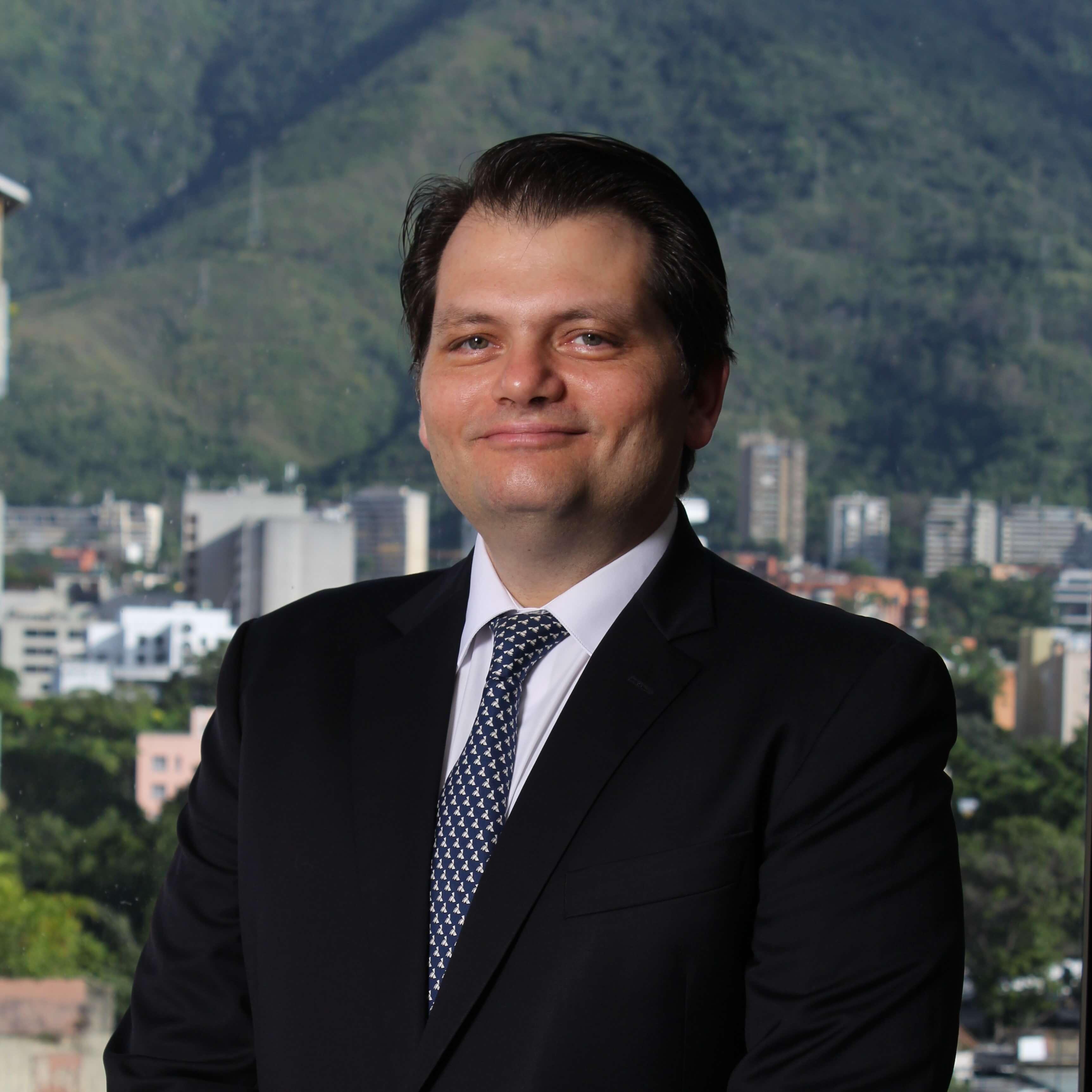 Ramón Andrade Monagas logo